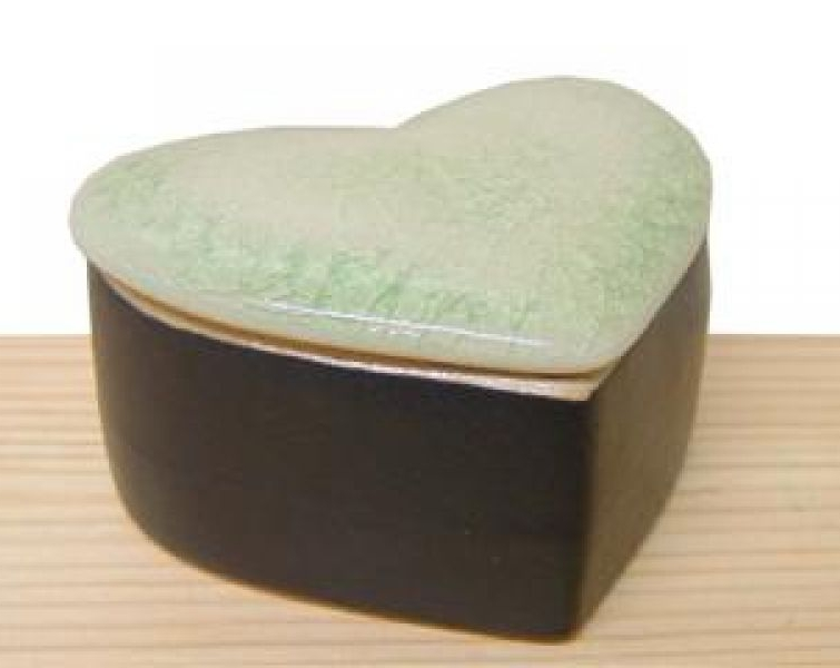 Scatolina ceramica